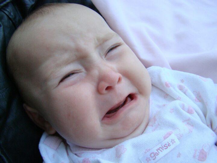 Penyebab dan cara mencegah sariwan pada bayi