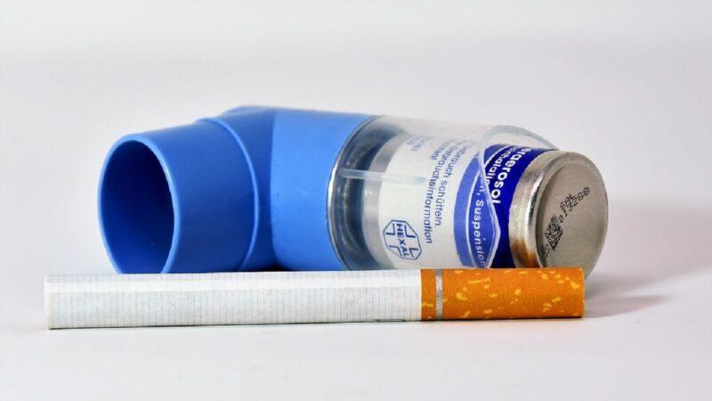 Ciri-ciri asma pada anak dan cara pertolongan pertamanya