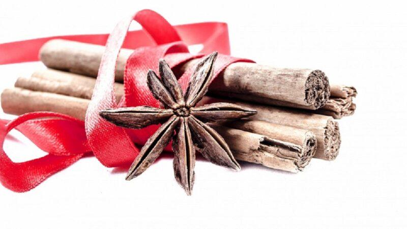 Manfaat kayu manis untuk kesehatan.