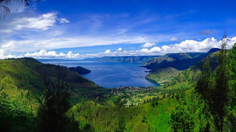 Pesona wisata indonesia